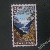 náhľad k tovaru Nový Zéland 1968 Mi
