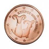 náhľad k tovaru Cyprus 5.cent 2008 -