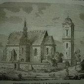 tovar Kameňany - 1855 - ro  vyrobil hus
