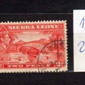 predmet AFRIKA - SIERRA LEON  od hus