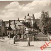 náhľad k tovaru aj / Bojnice, hrad,